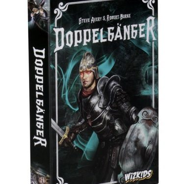Doppleganger by WizKids Available Now