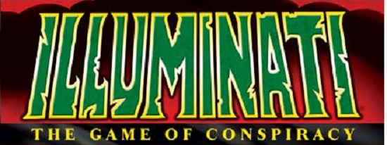 Illuminati The Game of Conspiracy Has Been Updated