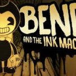 Bendy and the Ink Machine Pop Figures