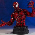 Carnage Marvel Mini Bust