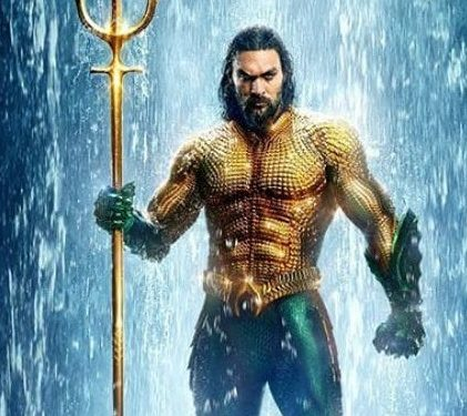 Aquaman Movie Gives Some Hope