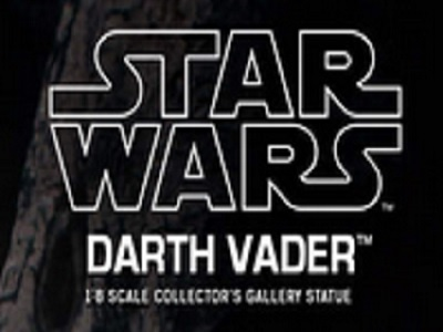 Limited Gentle Giant Darth Vader Release in 2019
