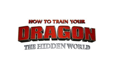 Train Your Dragon Pop Figures
